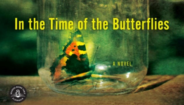 in the time of the butterflies by julia alvarez essay The book in the time of the butterflies is written by julia alvarez this text talks about how religion affects society one main theme in the novel is to inform the reader how a dictatorship terrorizes the people of the dominican republic, but still.